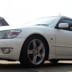 アルテッツァ RS2000 Zエディション